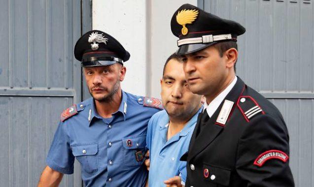 Omicidio Cataldi, Fang dichiarato incapace di intendere e volere