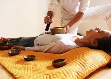 Campane tibetane, il bagno sonoro che regala benessere