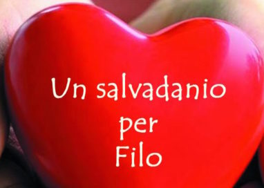 """""""Un salvadanaio per Filo"""": la raccolta fondi per la famiglia Cataldi"""