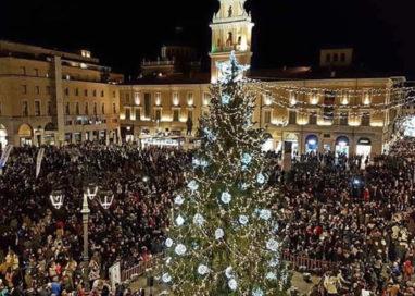 Tra botti e Motobefana: le feste a Parma da Natale all'Epifania