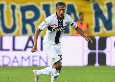 Il Parma resiste un tempo con la Roma: 0 a 2
