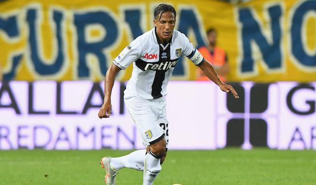 Bruno Alves rinnova il contratto con il Parma fino al 2020