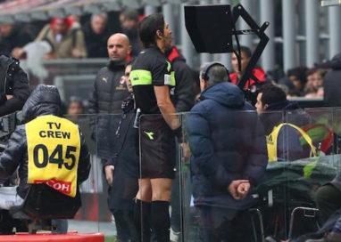 Parma, nelle due partite a San Siro protagonista sempre la VAR