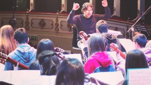 Fontevivo: gli alunni dell'Indirizzo Musicale in un concerto dedicato alla donna