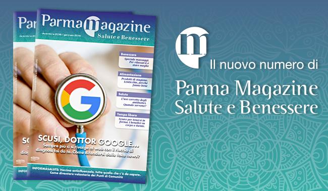 Parma Salute E Benessere Magazine E Sfogliabile Online Ed E Anche Su Facebook Parmareport
