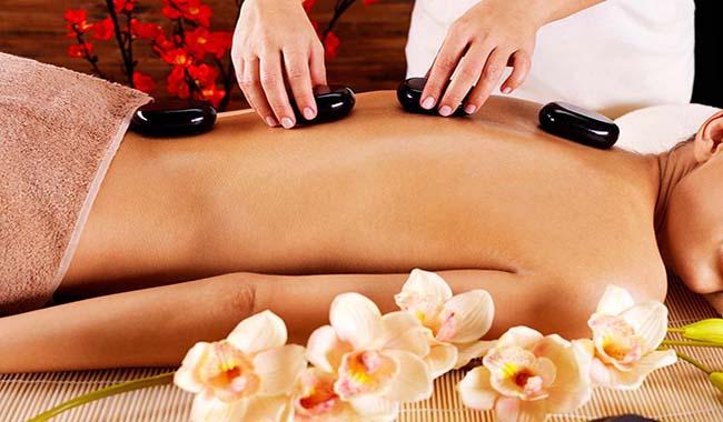 Un massaggio come trattamento per sentirsi meglio