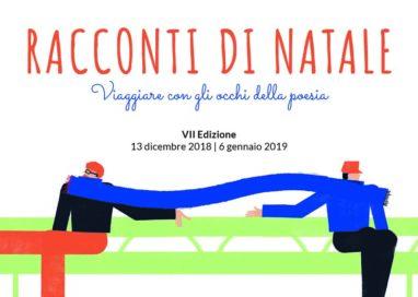 """Da sabato ritornano i """"Racconti di Natale"""" alla Galleria San Ludovico"""