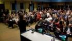 Sala Congressi conferenza 40 anni di Sanità