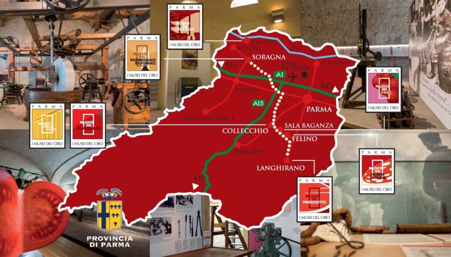 Musei del Cibo, nel 2018 i visitatori sono stati quasi 20mila