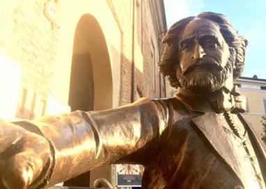 TT TALKING TEENS: le statue parlano! – Concorso aperto a tutta la Città