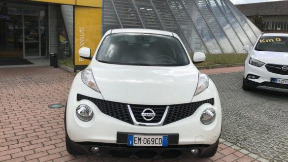L'anno riparte con le occasioni di Scaimotor: Nissan Juke e Lancia Delta