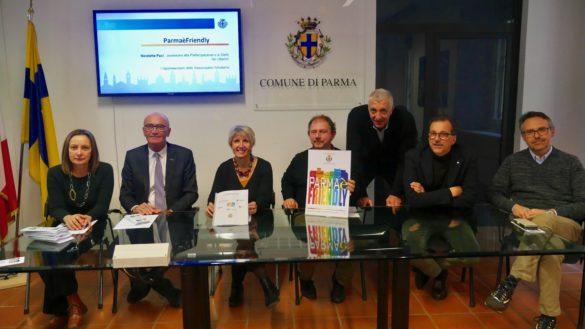 Parma città dei diritti