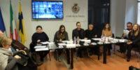 Tra ricerca, produzione e formazione. A Parma Habitat Pubblico 019 di Lenz Fondazione