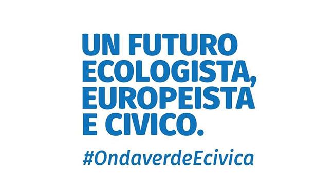 Verdi e Italia in Comune andranno insieme alle europee
