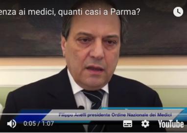 VIDEO. Violenza ai medici, a Parma il 45% in Guardia Medica ha subito almeno un'aggressione