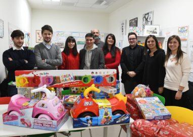 Consulta studentesca: concerto benefico e cesta di regali per i pazienti dell'Ospedale dei bambini