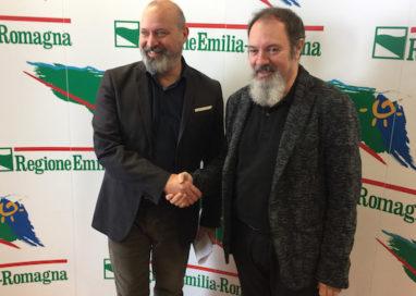 """13 marzo: """"Dopo la violenza"""", incontro con Carlo Lucarelli"""