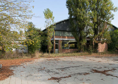 Concluse le demolizione dei manufatti nell'area dell'ex Cral Bormioli