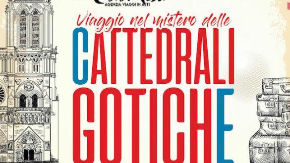 Viaggio nel mistero delle Cattedrali Gotiche. Ciclo di incontri a Parma