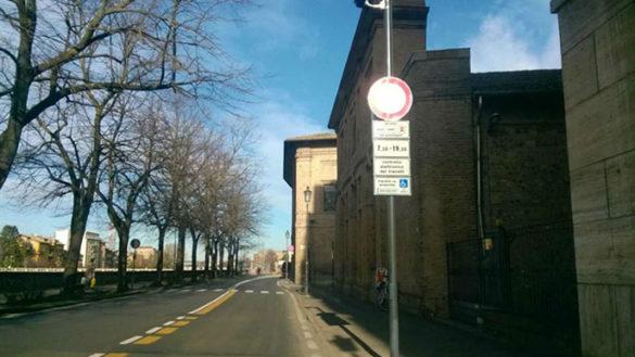 Multe: in arrivo nuove telecamere per in via Garibaldi e via Mariotti