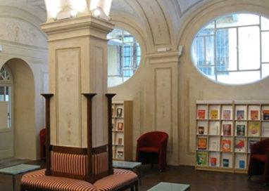 Buon compleanno Biblioteca Internazionale! Compie dieci anni