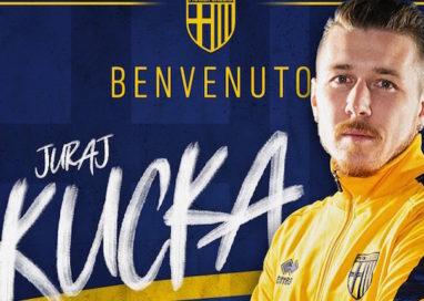 Parma, ecco il primo acquisto: Kucka è ufficiale