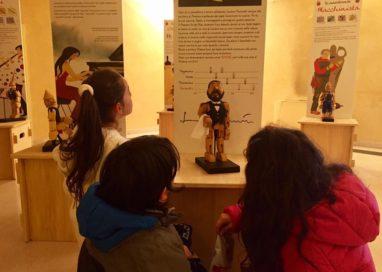 Pinocchio all'Opera sul podio del bando del Ministero dei Beni Culturali