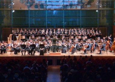 Il concerto dell'Orchestra degli allievi del Conservatorio!