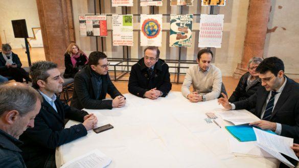Nata a Valserena l'Associazione italiana siti e abbazie cistercensi