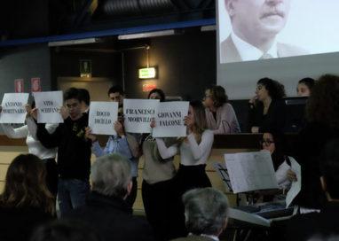 """Al Bodoni, Fiammetta Borsellino: """"La lotta antimafia è di tutti"""""""
