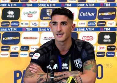 Parma, saluta Deiola. Il centrocampista torna a Cagliari