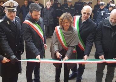 """Fornovo, una nuova """"casa"""" per la Polizia e un polo didattico innovativo"""