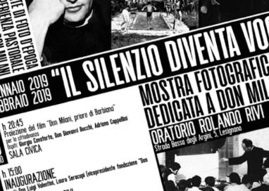 """Lesignano, dal 26 gennaio la mostra """"Il Silenzio diventa Voce"""""""