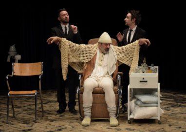 """1 e 2 febbraio: """"Il malato immaginario"""" replica al Teatro del Cerchio"""