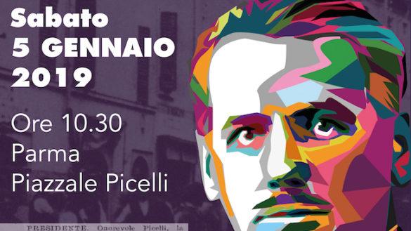 Il 5 gennaio l'82esimo anniversario della morte di Guido Picelli