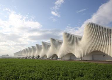 Inaugura il Touch Wall: alla scoperta di Parma, Reggio Emilia e Modena