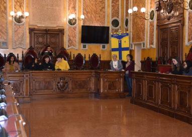 Municipio: luogo di democrazia, luogo di memoria