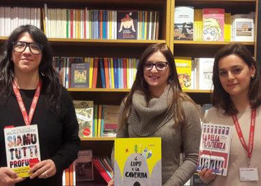 Consigli di lettura per adulti e bambini, libri per tutti i gusti