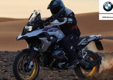 R.P. Motors BMW Motorrad, è tempo di Boxer Season