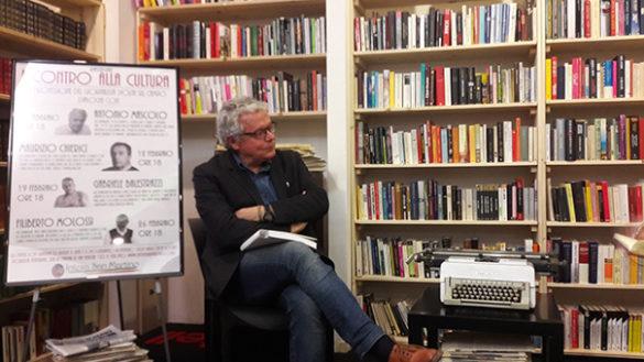 """Antonio Mascolo: """"Il giornalismo? E' fatto di storie e curiosità"""""""