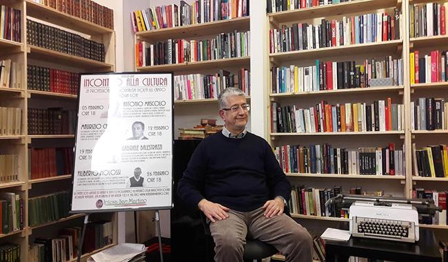 """Gabriele Balestrazzi: """"Sono stato fortunato ma ho anche odiato il mio lavoro"""""""