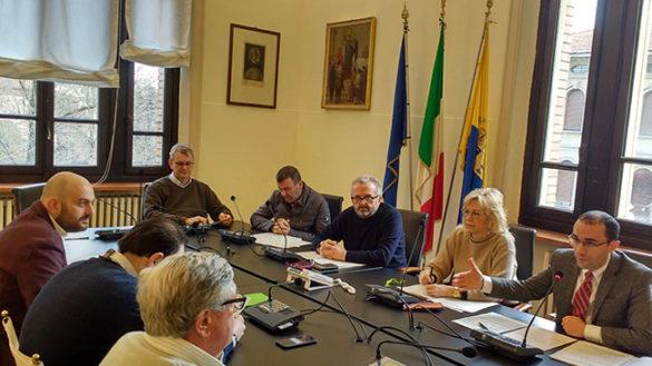 """Il Presidente Rossi: """"Ecco come sarà la nuova Provincia"""""""