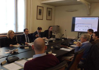 Il Consiglio provinciale ha approvato lo Schema di Bilancio preventivo