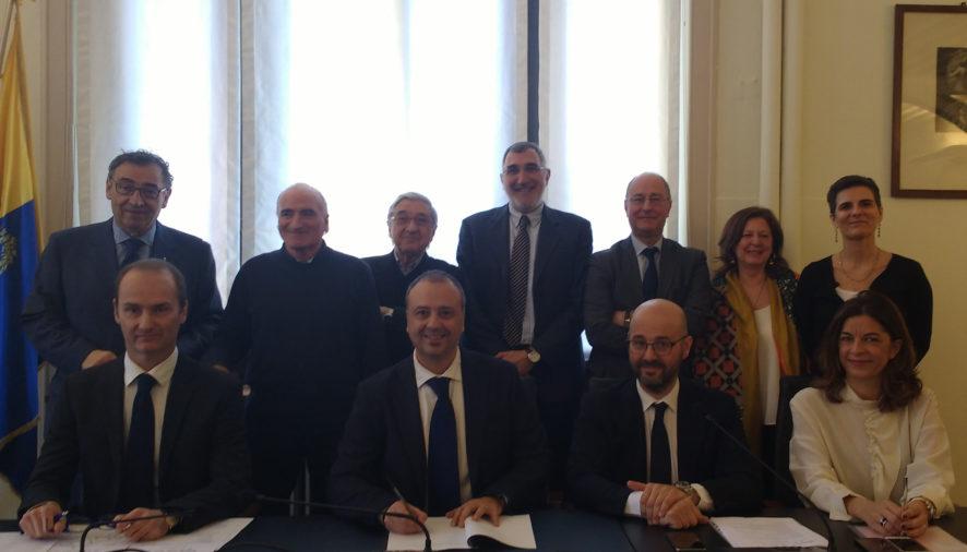 È nata a Parma la Rete Locale Europe Direct