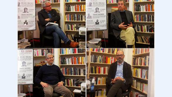 Il giornalismo attraverso gli occhi di 4 protagonisti parmigiani