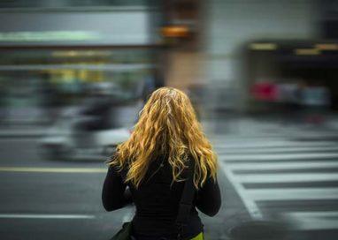 Io esco da sola: consigli per superare l'Agorafobia