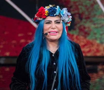Loredana Bertè al Teatro Regio