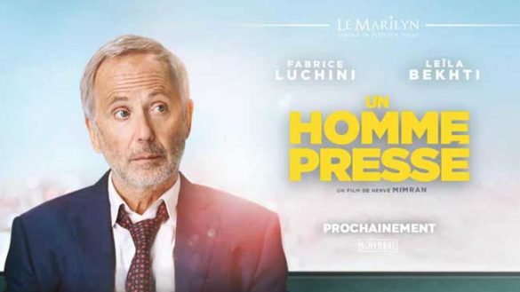 """CINEMA E SALUTE. Al D'Azeglio, la commedia francese """"Parlami di te"""""""