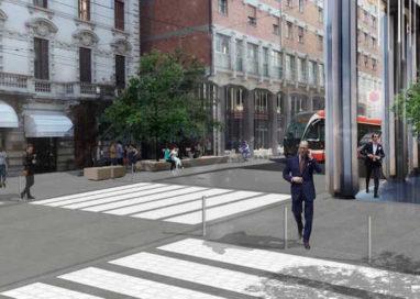 Via Mazzini, al via i lavori per il nuovo sistema di illuminazione