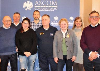 Ascom Parma: rinnovato il consiglio di delegazione a Collecchio